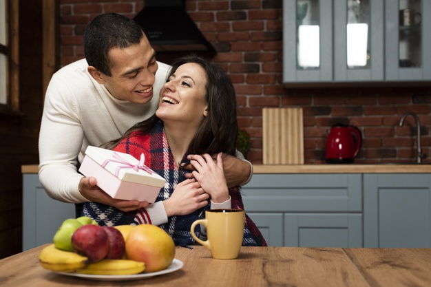 Energize your marriage or relationship with 1 quick tip!